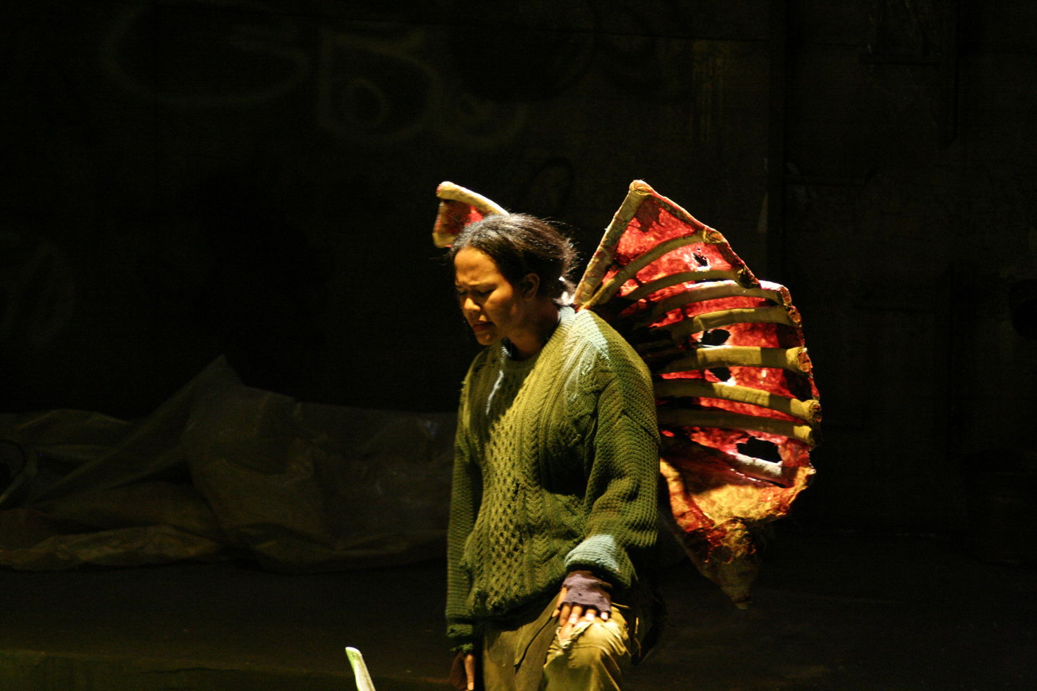 an overview of jose riveras play marisol Marisol reviews: marisol marisol the artistic rivera's title character is a young woman trying to hold on which lessens the impact of the play's final.
